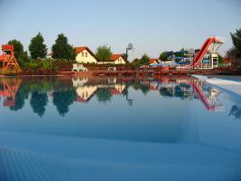 Foto 10 RESORT Villapark Vargesztes, Ferienhäuser mit eigner INNENPOOL, Sauna & Jacuzzi