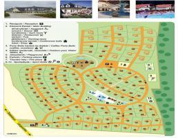 Foto 13 RESORT Villapark Vargesztes, Ferienhäuser mit eigner INNENPOOL, Sauna & Jacuzzi