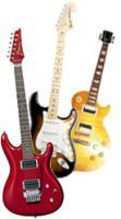 ROCK-Gitarre Lead-u.Rhythmusgitarre - Start Mo 09.Sept. 19.45h