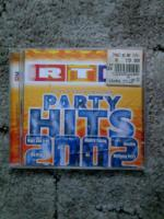 RTL Partyhits 2002