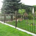 Rabatt noch 2 Wochen !!! Zaun aus Polen vom Hersteller