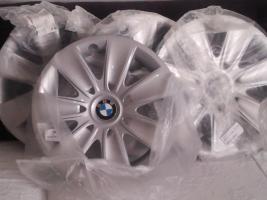 Radblenden für 3 BMW