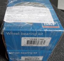 Radlagersatz SKF VKBA 1366, z.B. für Hyundai Accent X3 (KBA 8252 321)