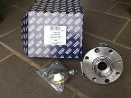 Radnarbe mit Lager - Auto Parts -