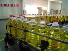 Foto 2 Raffiniertes Sonnenblumenöl