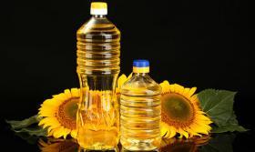 Raffiniertes Sonnenblumenöl, Maisöl