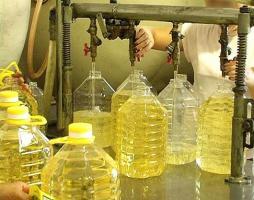 Foto 2 Raffiniertes Sonnenblumenöl, Maisöl