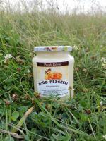 Rapshonig -  cremige Honig aus Polen 2016/2017. SUPER PREIS!