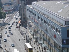 Foto 6 Rathaus(turm)führung Neukölln mit Reinhold Steinle