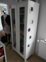 Privat Rattenkäfig Ikea Ausbaubar Aneboda Bielefeld In Von 9DH2IE