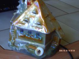 Foto 2 Rauchverzehrer mit Licht sehr alt