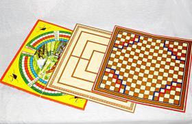 2 Spieler Brettspiele