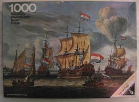 Ravensburger 100Teile-Puzzle