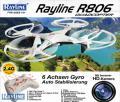 Rayline GmbH RC Modellbau Grosshandel