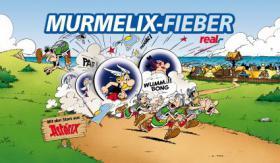 Real Murmelix-Fieber