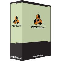 Reason 5 Virtuelles Studio Rack Günstig