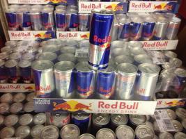 Foto 2 Red Bull Energy Drinks Zu Verkaufen