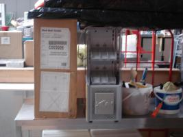 Kühlschrank Red Bull : Red bull kühlschrank vorne offen gastronomiebedarf