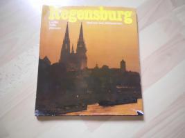 Regensburg - Stadt aus zwei Jahrtausenden