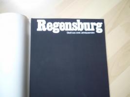 Foto 2 Regensburg - Stadt aus zwei Jahrtausenden