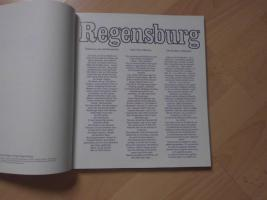 Foto 4 Regensburg - Stadt aus zwei Jahrtausenden