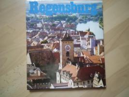 Foto 6 Regensburg - Stadt aus zwei Jahrtausenden