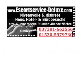 Foto 2 Regionaler Escortservice & Begleitservice Deluxe