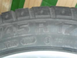 Foto 3 Reifen
