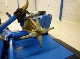 Foto 2 Reifenmontiergerät Reifenmaschine 14-56'' LKW TRACTOR Reifenmontiergeräte