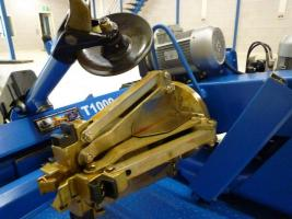 Foto 5 Reifenmontiergerät Reifenmaschine 14-56'' LKW TRACTOR Reifenmontiergeräte