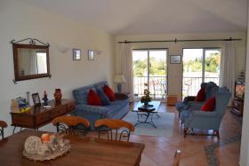 Foto 3 Reihenhaus ''Castle View Nr. 25'' in Ferragudo an der Algarve