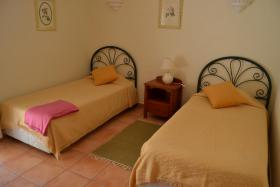 Foto 6 Reihenhaus ''Castle View Nr. 25'' in Ferragudo an der Algarve