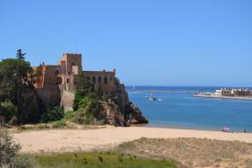 Foto 7 Reihenhaus ''Castle View Nr. 25'' in Ferragudo an der Algarve