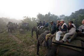 Foto 7 Reise nach Indien