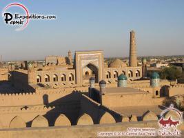 Foto 2 Reise nach Usbekistan zum Navruz-Fest!