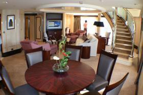 Foto 2 Reiseangebot auf der Queen Mary 2