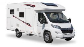 Reisemobil-/ Wohnmobil-Vermietung, 2-6 Personen Fahrzeuge zu vermieten!