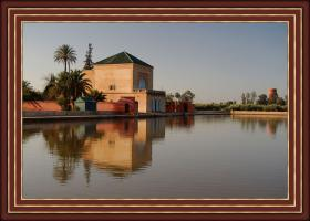 Foto 2 Reisen nach Marokko