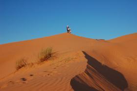 Reisepartner für Sahara Trekking, Tunesien