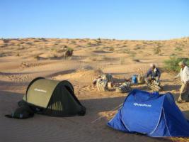 Foto 3 Reisepartner für Sahara Trekking, Tunesien