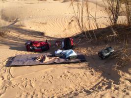 Foto 7 Reisepartner für Sahara Trekking, Tunesien