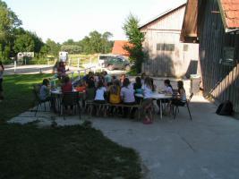 Foto 4 Reitcamp in Österreich 2010 für Kinder und Jugendliche