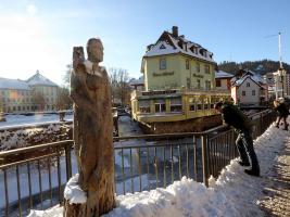 Foto 2 Reiten - Wanderreiten für Erwachsene Todtmoos Au Südschwarzwald