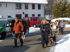 Foto 5 Reitferien im Schwarzwald Wanderreiten, Trekkingtouren ab Todtmoos