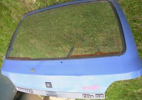 Renault Clio Heck