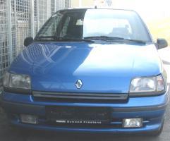 Renault Clio Innenausstattung, Motorteile, Karrosserie etc.