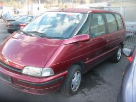 Renault Espace Ersatzteile Türen, Motorhauben etc.