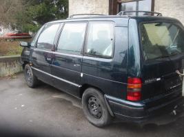 Foto 4 Renault Espace Ersatzteile Türen, Motorhauben etc.