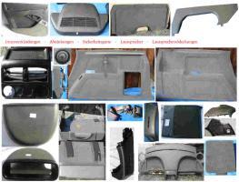 Foto 4 Renault Espace J63 , Getriebe – Getriebehalterung, Druckplatte, Druckscheibe, Getriebe, Tachowelle