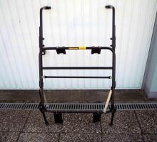 Renault Espace Paulchen Heck-Grundträger